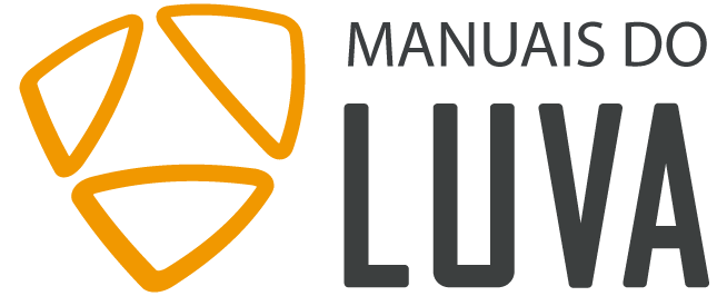 Manuais do Sistema LUVA - Sample Page